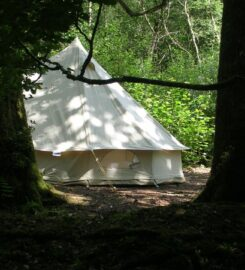 Blimey Bell Tents