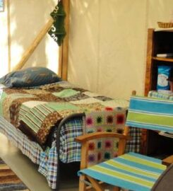 Storm Creek Outfitters Glamping