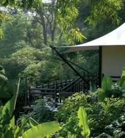 Four Seasons: Golden Triangle Tented Camp