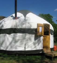 Inside Out Camping