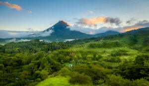 Glamping Central America