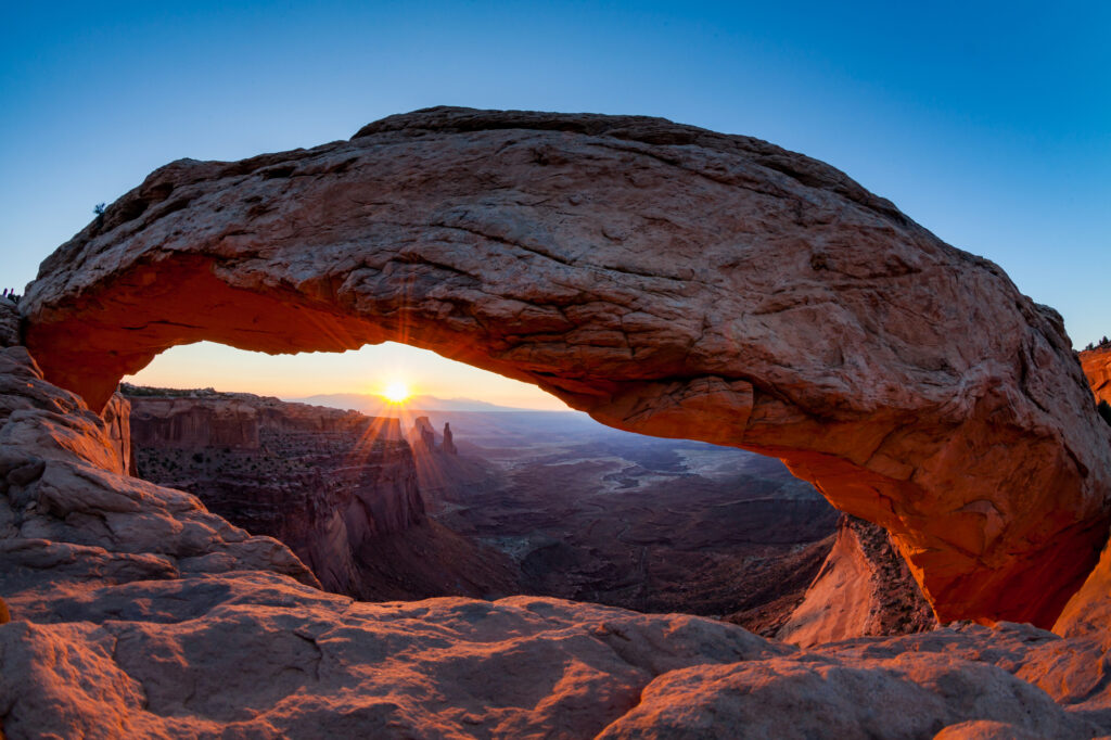 Canyonlands NP is a must see during your Colorado vacation