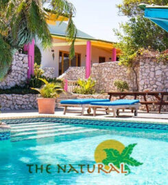 The Natural Curacao